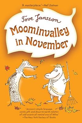 Moominvalley in November By Jansson, Tove/ Hart, Kingsley (TRN)