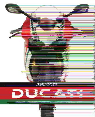 Art of Ducati By Falloon, Ian/ Mann, James (PHT)
